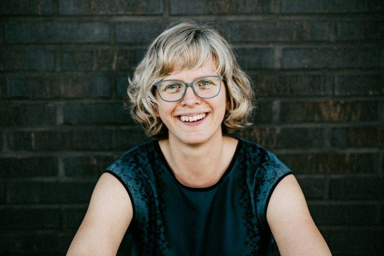 Porträt Franziska Schramm
