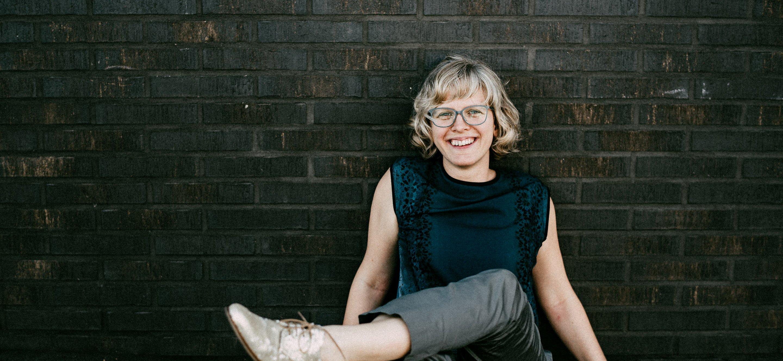 Franziska Schramm Autorin und Schreibcoach