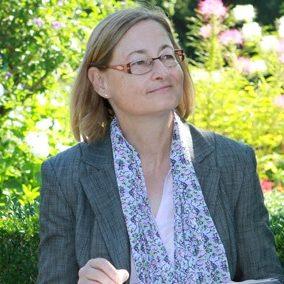 Karin Schwind
